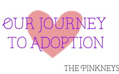 Our Journey to adopt.